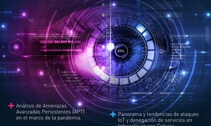 Panorama riesgos cibernéticos para infraestructuras críticas